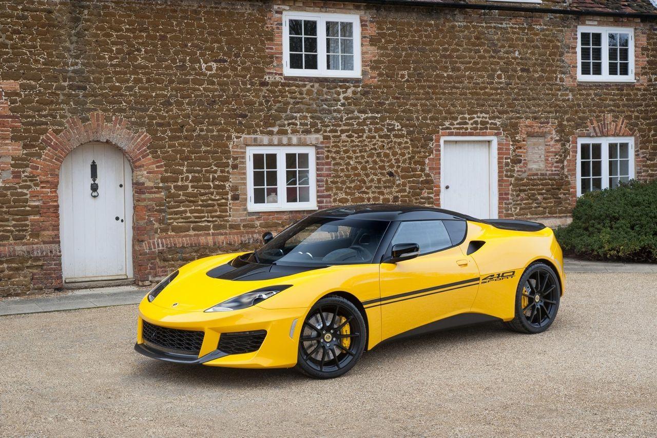 Lotus Evora Sport 410 2016 01