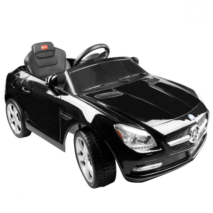 MERCEDES ROADSTER S63 STYLE 12V 2.4G for kids