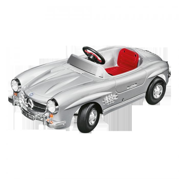 Mercedes 300SL para niños