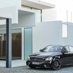 Mercedes-AMG  E 43 4Matic 2016 05