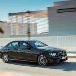 Mercedes-AMG  E 43 4Matic 2016 08