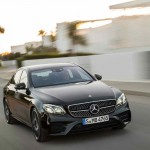 Mercedes-AMG  E 43 4Matic 2016 10
