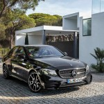 Mercedes-AMG  E 43 4Matic 2016 12