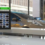 Nissan Foster electrolinera futuro 03