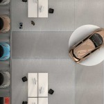 Nissan Foster electrolinera futuro 04