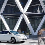 Nissan Foster electrolinera futuro 07