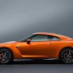 Nissan GT-R 2017 05