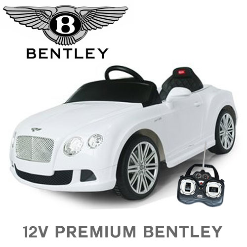 PREMIUM BENTLEY CONTINENTAL for kids