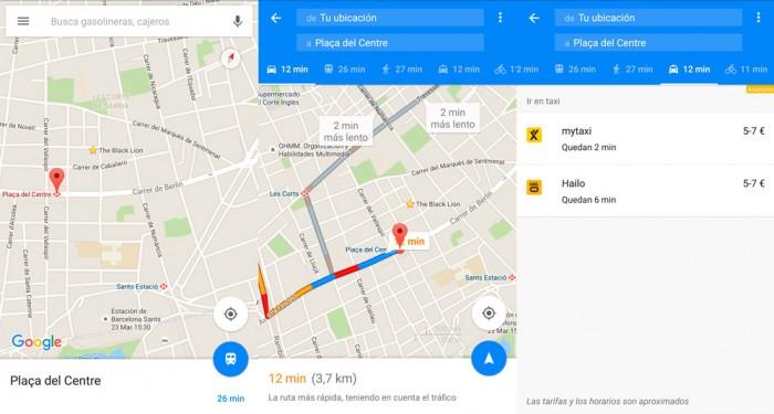 Pedir-un-taxi-con-Google-Maps