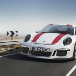 Porsche 911 R (991) 2016 01