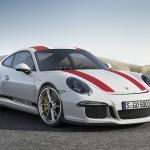 Porsche 911 R (991) 2016 02