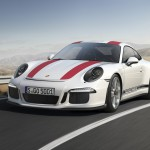 Porsche 911 R (991) 2016 03