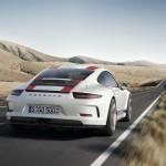 Porsche 911 R (991) 2016 05