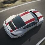 Porsche 911 R (991) 2016 06