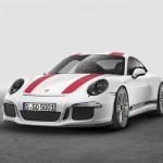 Porsche 911 R (991) 2016 07