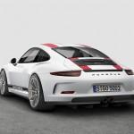 Porsche 911 R (991) 2016 08