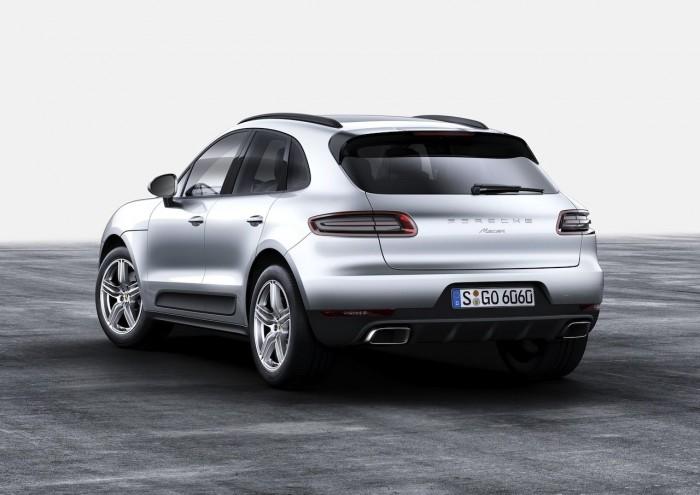 Porsche Macan 4 cilindros 2017 01