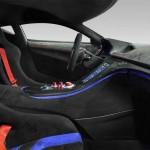 Rimac Concept S 2016 interior 1