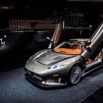 Spyker C8 Preliator 2016 06 Ginebra