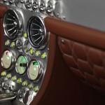 Spyker C8 Preliator 2016 interior 06