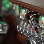 Spyker C8 Preliator 2016 interior 07