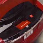 Tesla Model S de juguete 6