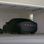 Tesla Model S de juguete 8