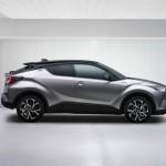 Toyota C-HR Hybrid 2016 07