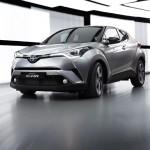 Toyota CH-R 2016 Hybrid 02