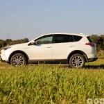 Toyota RAV4 Hybrid 2016 prueba 18
