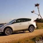 Toyota RAV4 Hybrid 2016 prueba 38