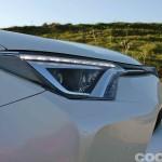 Toyota RAV4 Hybrid 2016 prueba 43