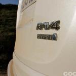Toyota RAV4 Hybrid 2016 prueba 44