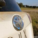 Toyota RAV4 Hybrid 2016 prueba 45