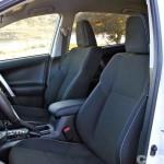 Toyota RAV4 Hybrid 2016 prueba 47