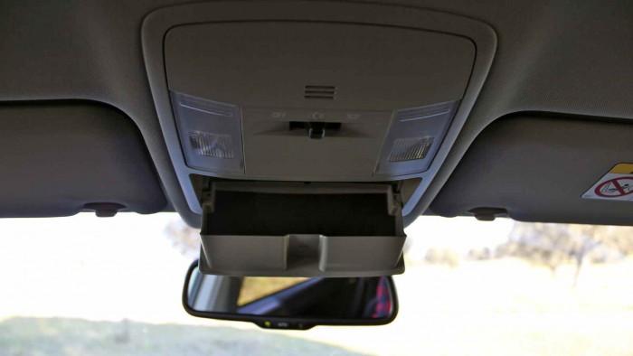 Toyota RAV4 Hybrid 2016 prueba 61