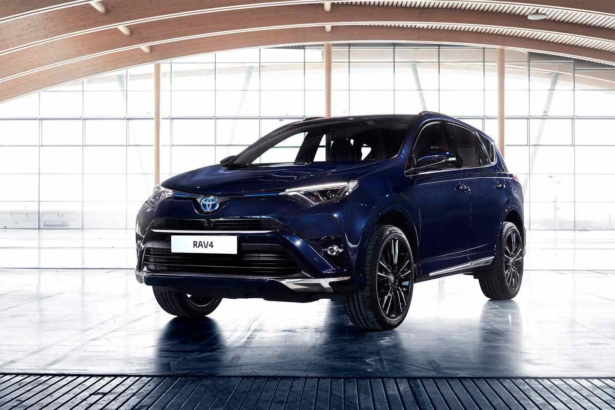toyota rav4 hybrid sapphire oteando el terreno lexus. Black Bedroom Furniture Sets. Home Design Ideas