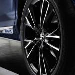 Toyota RAV4 Hybrid Sapphire 2016 05