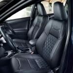Toyota RAV4 Hybrid Sapphire 2016 interior 01