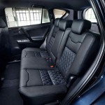 Toyota RAV4 Hybrid Sapphire 2016 interior 02