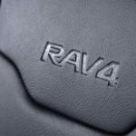 Toyota RAV4 Hybrid Sapphire 2016 interior 03