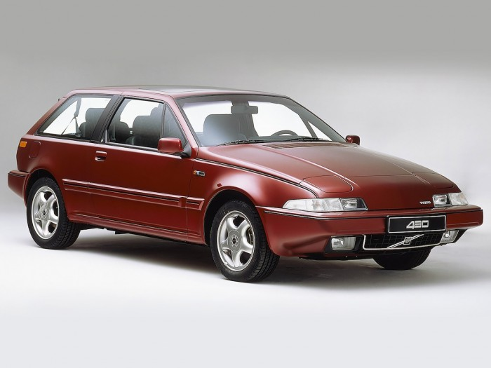 Volvo 480 1986 04