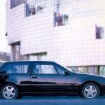 Volvo 480 1986 06