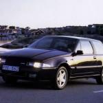 Volvo 480 1986 12