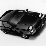 Volvo 480 1986 14