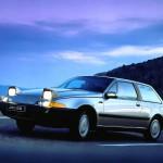 Volvo 480 1986 15