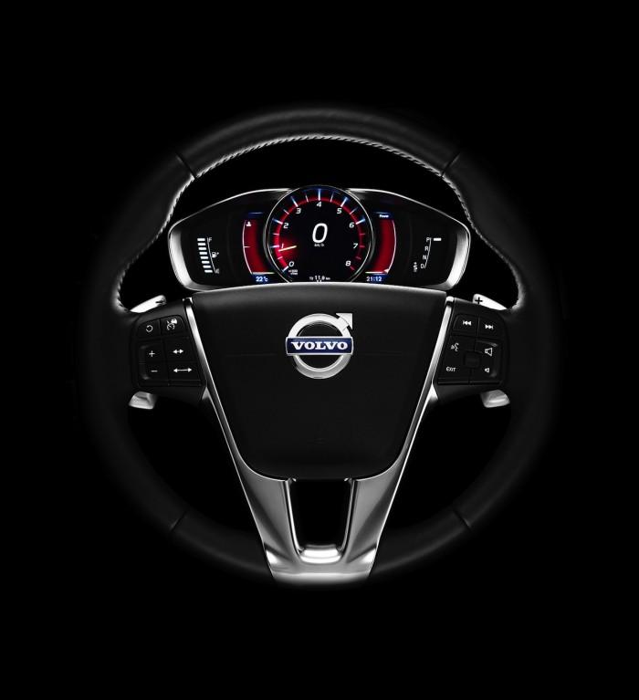 Volvo XC60 2016 interior 3