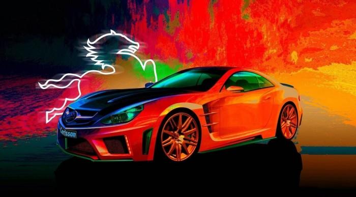 fotos nocturnas a coches 09