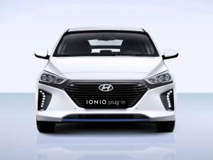 Hyundai IONIQ Plug In 2016