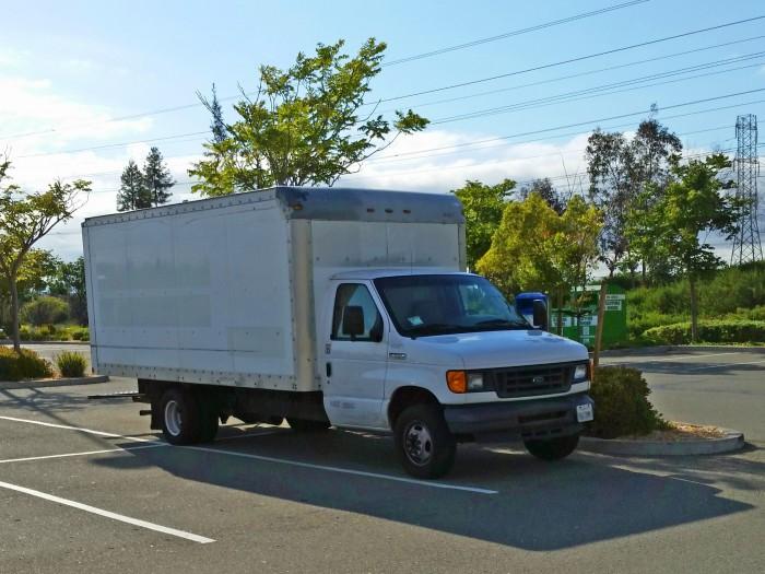ingeniero Google que vive en camión 2